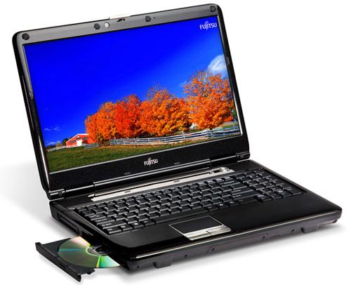 36730 a1220 - Fujitsu lança quatro novos laptops com o Windows 7