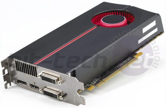 AMD Radeon HD 5770 02 - Radeon HD 5950 com dois GPU e HD 5970 em novembro?