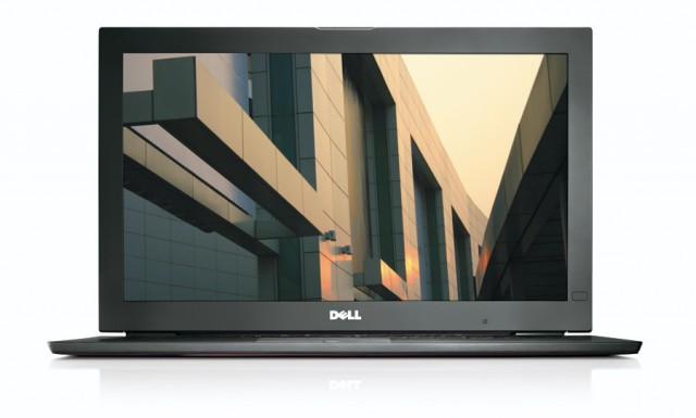 Dell Latitude Z frontal
