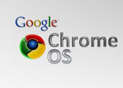 Google Chrome OS - A google vai lançar Chrome SO no mesmo dia do lançamento de Windows 7 ?