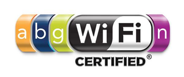 """Logo new abgn nodraft 3D highres - A aliança WiFi lança o logo """"Certified n"""""""