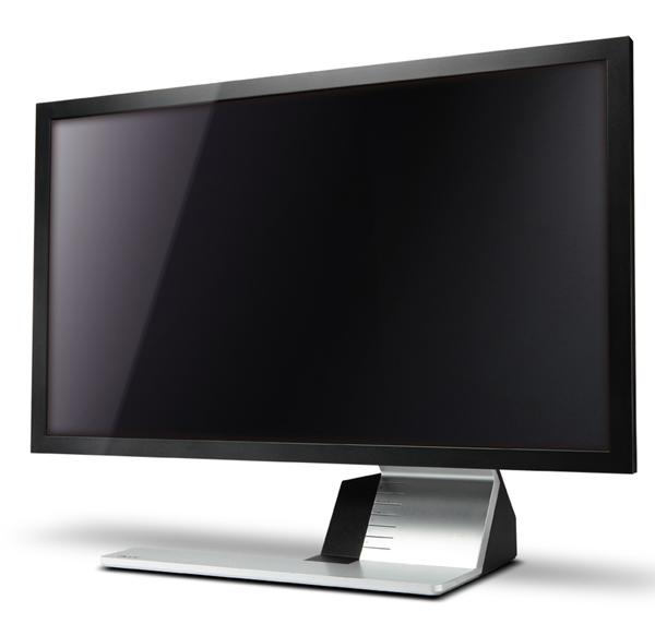 S243HLbmii 1 - Acer lança novo monitor de 24 polegadas super fino
