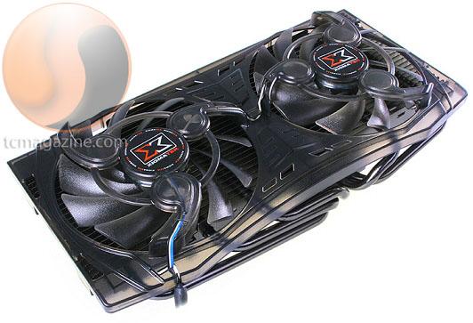 Xigmatek Bifrost VD1065 01 - Novo disipador para GPUs da Xigmatek