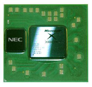 ati xenos for xbox - ATI e Xbox unidas para a próxima geração do console