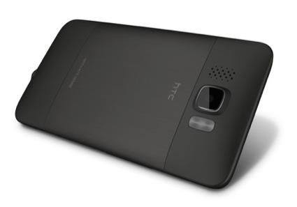 htc hd2 4 - HTC HD2 já é oficial