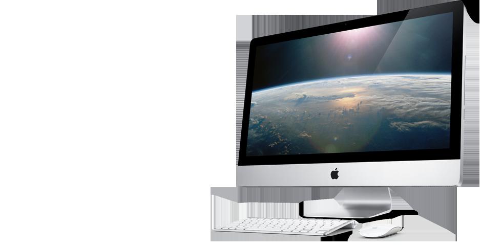 overview hero1 20091020 - Gama iMac renovada