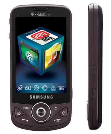 samsung behold 2 1 - Samsung Behold II continua a aposta por Android