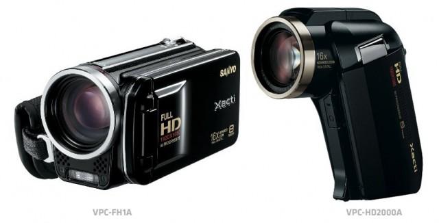 sanyo xacti iframe 640x326 - Novas videocámaras Sanyo VPC-FH1A e VPC-HD2000A compatíveis com iFrame