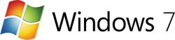windows 7 logo - Microsoft lança 4 novos comerciais do Windows 7