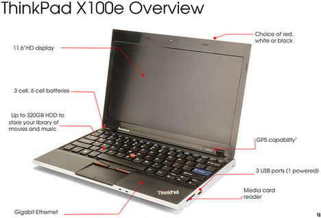 12810 large thinkpadx100e - Lenovo X100e com AMD Neo