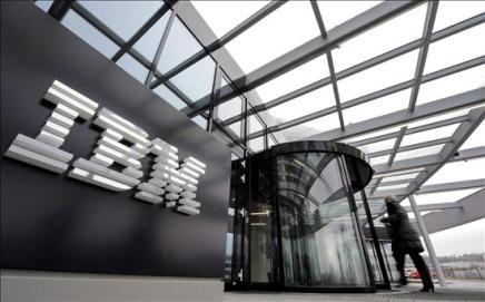 IBM se aproxima ao chip que trabalha como um cérebro humano
