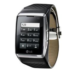 37084 01 - LG lança o Watch Phone GD910 no Brasil
