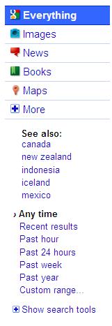 4118097884 2f2178166f o - Google vai adicionar uma barra lateral no seu buscador