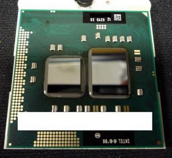 Core i7 640UM 333 - Intel Core i7 640UM, TDP de 18W