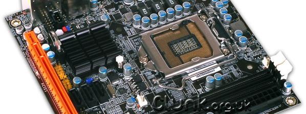 DFI MI P55 T36 board 4 - DFI LanParty MI P55-T36 Mini ITX