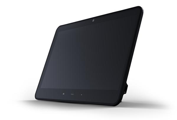ICDVega01 - Nova tela táctil IDC Vega com Tegra