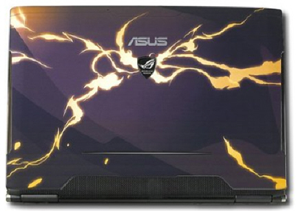 arran03 - Asus prepara notebooks 3D.