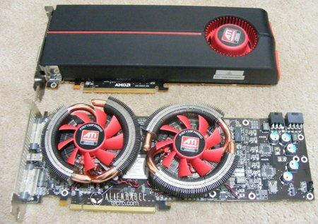 ati radeon hd 5950 abt nov09 - Primeiras fotos da Radeon HD 5950?