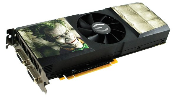 evga geforce gtx 275 co op physx - EVGA GeForce GTX 275 Co-op com GTS 250 para PhysX