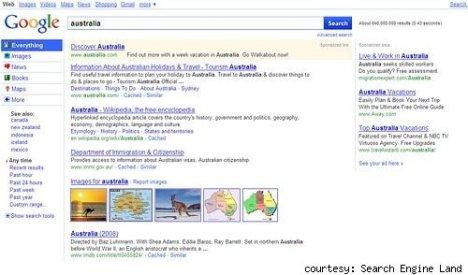 google sidebar - Google vai adicionar uma barra lateral no seu buscador