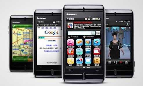 lenovo o1 4 up - Lenovo comprará a Lenovo Mobile