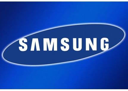 samsunglogo - Samsung apresenta novo sistema operativo celular: Bada