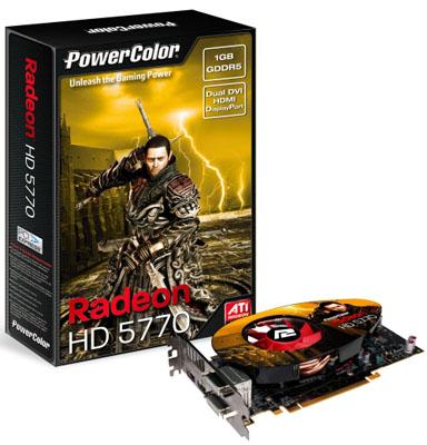 """powercolor hd5770new 1 - A """"nova"""" HD 5770 não é mais barata"""