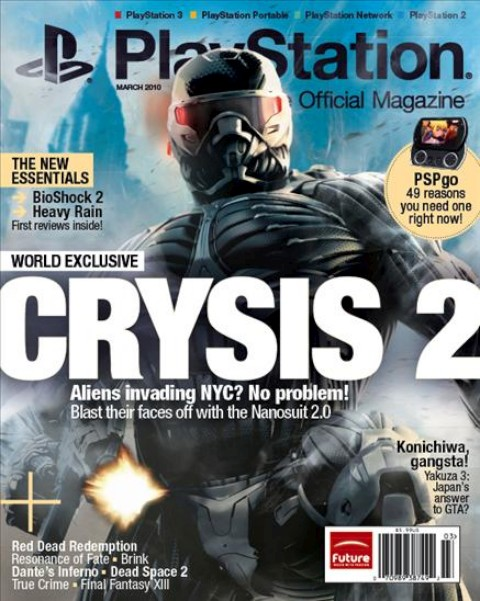 2797 1 - Crysis 2 em New York