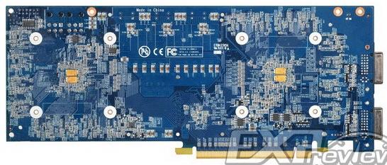 Galaxy dual GTS 250 02 - Galaxy prepara GeForce GTS 250 dual.