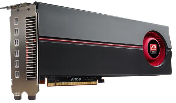 75a - Radeon HD 5870 Eyefinity 6 Edition para o 11 de março