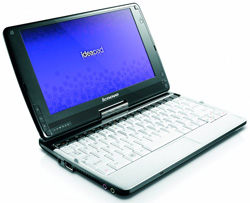Lenovo IdeaPad S10-3 multitáctil com Atom N470