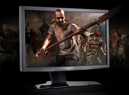 optx aw23101 1264802850 - Monitor 3D 1080p de Alienware à venda em Estados Unidos