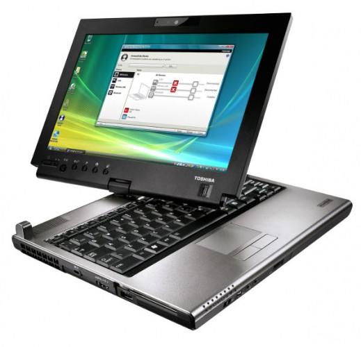 toshiba portege m780 519x500 - Próximo tablet convertible de Toshiba