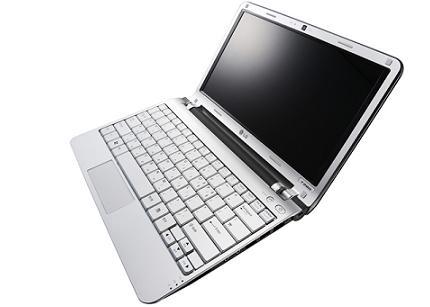 xnote t280 - LG apresenta seu ultra-fino X-Note T280