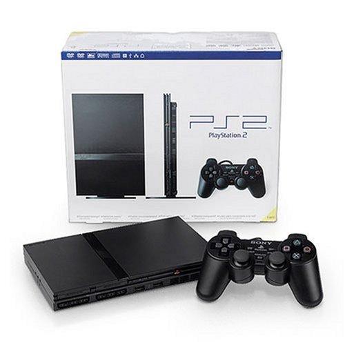 419bnlIf6LL. SS500  - Dez anos de PlayStation2