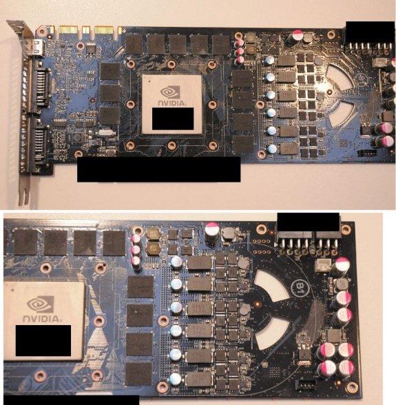 nvidia geforce gtx 480 tweakers cebit - Fotos da GeForce GTX 480 e GTX 470, na CeBIT