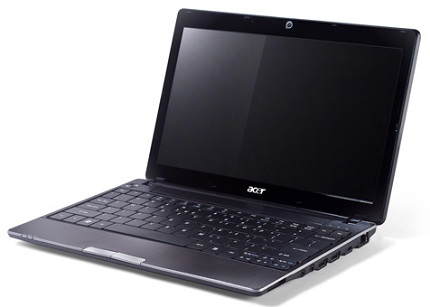 timeline 1830T - Acer Timeline 1830T um ultra-slim com core i5