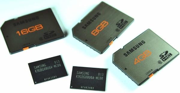 80641110041920nm32gbmlcnandeng - Novos chips de memória da Samsung em 20nm