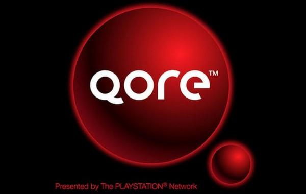 qore 600x380 - Gráficos 3D na PS3 chega no meio do ano