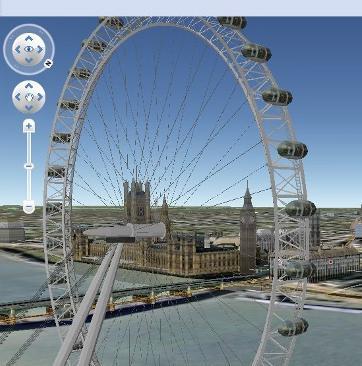 10501 - Google Maps agora tem visualização em 3D!