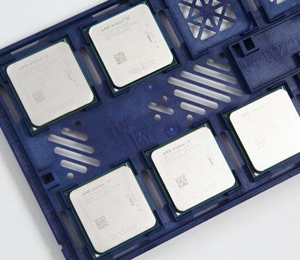 15196 02 - AMD lança novos Athlon II