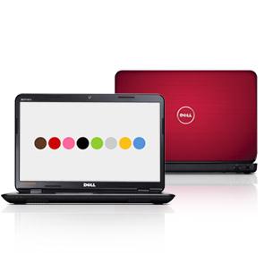 Notebooks da Dell e da Acer com processadores Phenom II X4 da AMD