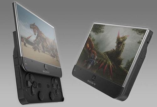500x pspconcept - PSP2 será anunciado na E3?