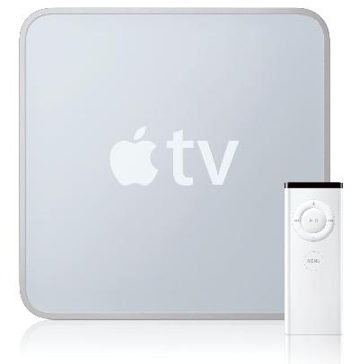 apple tv 21 - Apple TV com o chip A4 por 99 dólares?