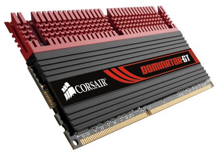 dominator gtx 2250 - Corsair lança módulo DDR3 a 2.533 MHz