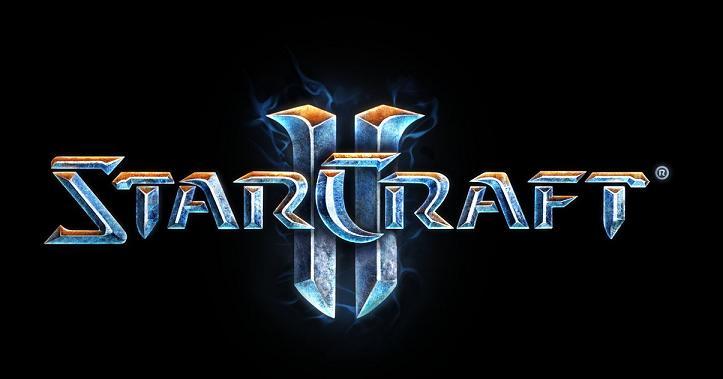 starcraft2 logo - Novo StarCraft II chega às lojas dia 27 de julho desse ano