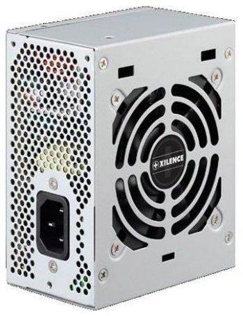 xilence sfx 250w - Xilence mostra fonte de 250W e certificação 80Plus Bronze