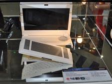 DSC 0187 p - Computex 2010:Notebooks e tablet da MSI
