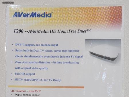 DS 0361sp p - Computex 2010: Novidades da AverMedia