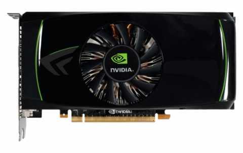 NVIDIA GTX460 02 - Primeiros dados da GTX 460